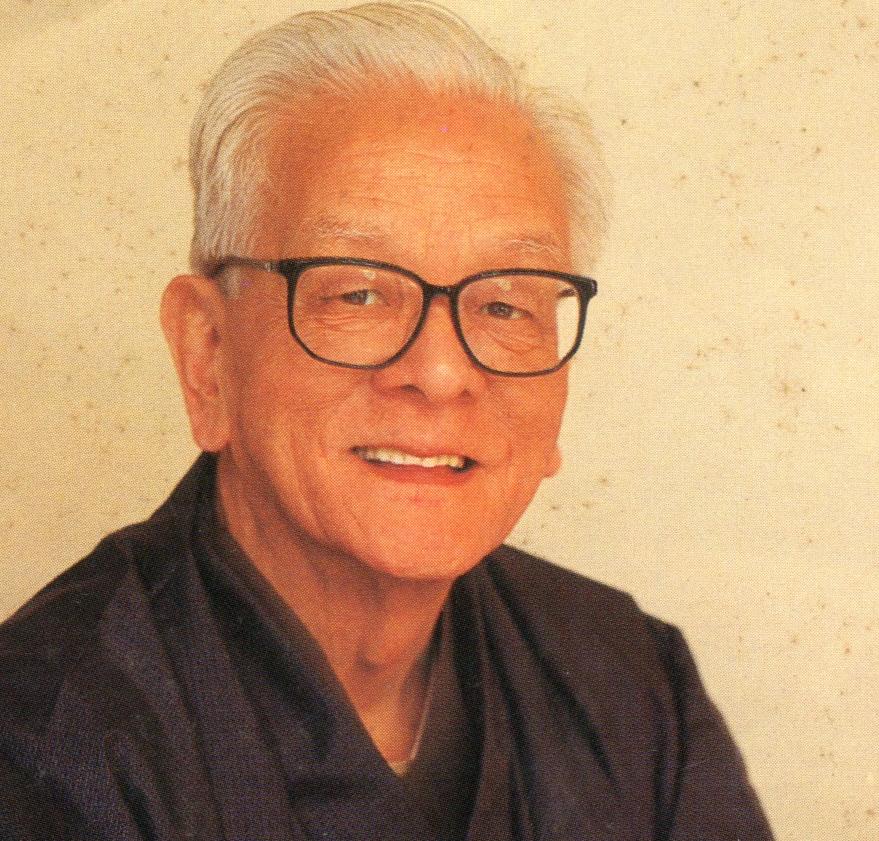梶谷 忠司氏