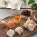 これが冷凍!?と言われる、そんな寿司を作りたかった、作りたての味を再現した寿司はこれだ!
